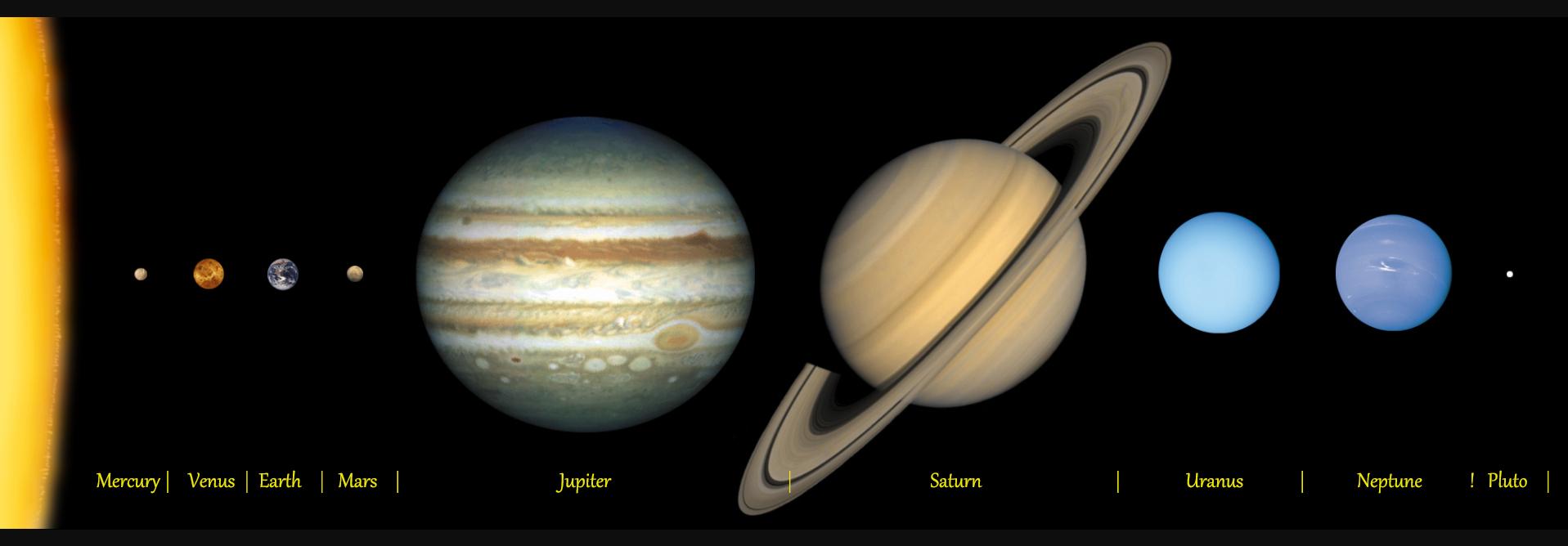 Earth Scale