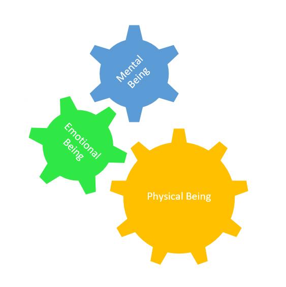 Cycle-Multiple-Beings