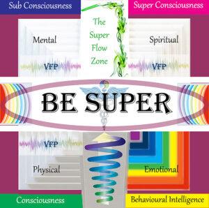 Be Super Ltd