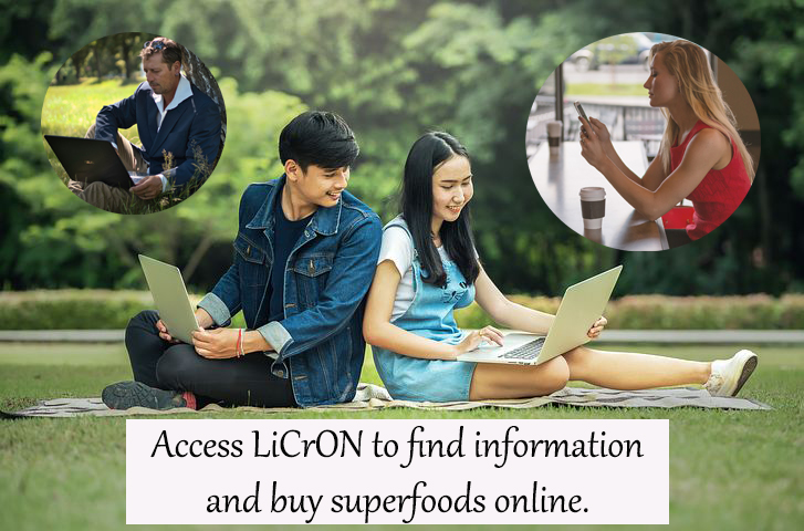 Superfoods online
